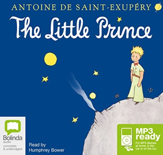 The Little Prince (MP3)