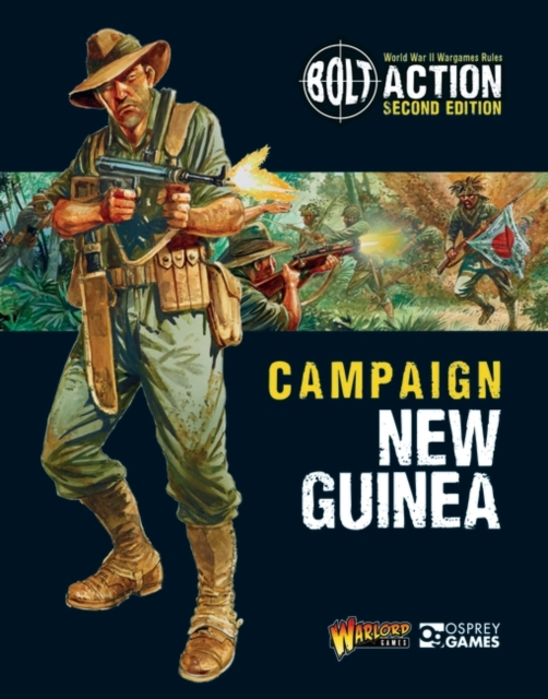 Bolt ActionCampaign: New Guinea