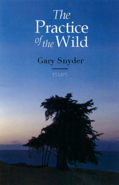 Cover Art for The Practice of the Wild, ISBN: 9781582436388