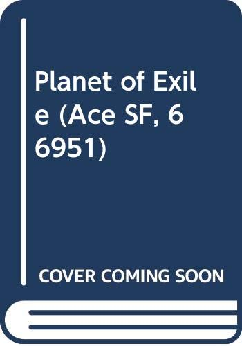 Planet of Exile (Ace SF, 66951)