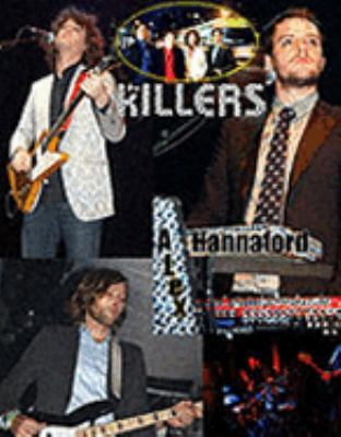 The Killers by Laura Dozier, ISBN: 9781903906941