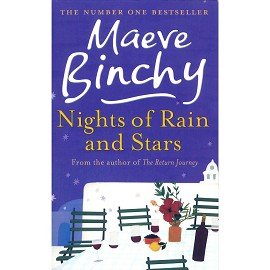 Nights Of Rain And Stars By Maeve Binchy, General Fiction Book by Maeve Binchy, ISBN: 9781407235165