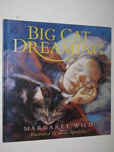 Big Cat Dreaming (Viking Kestrel picture books)