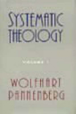 Systematic Theology Set Of 3 Vols