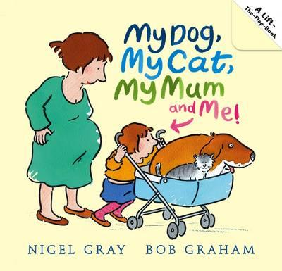 My Dog, My Cat, My Mum and Me!