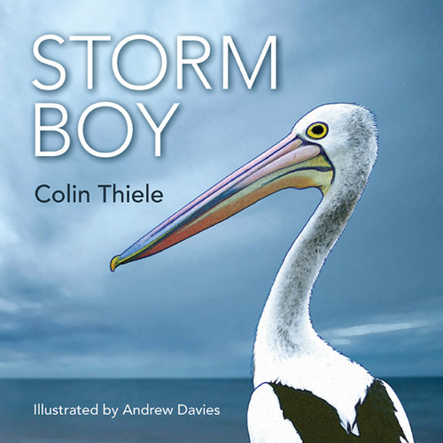 Storm Boy   Gift Edition