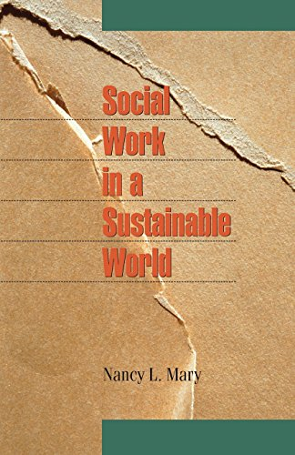 Social Work in a Sustainable World
