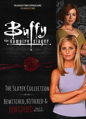 Buffy The Vampire Slayer Bind-up Collection Vol.3 (Buffy: the Slayer Collection)