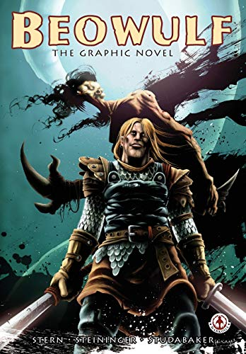 Beowulf: The Graphic Novel by Stephen Stern, ISBN: 9781905692255