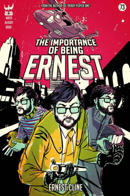 Cover Art for The Importance of Being Ernest, ISBN: 9781938912306