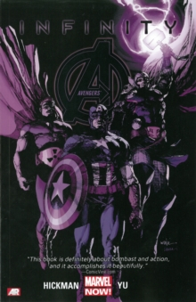 Avengers Volume 4: Infinity (Marvel Now)