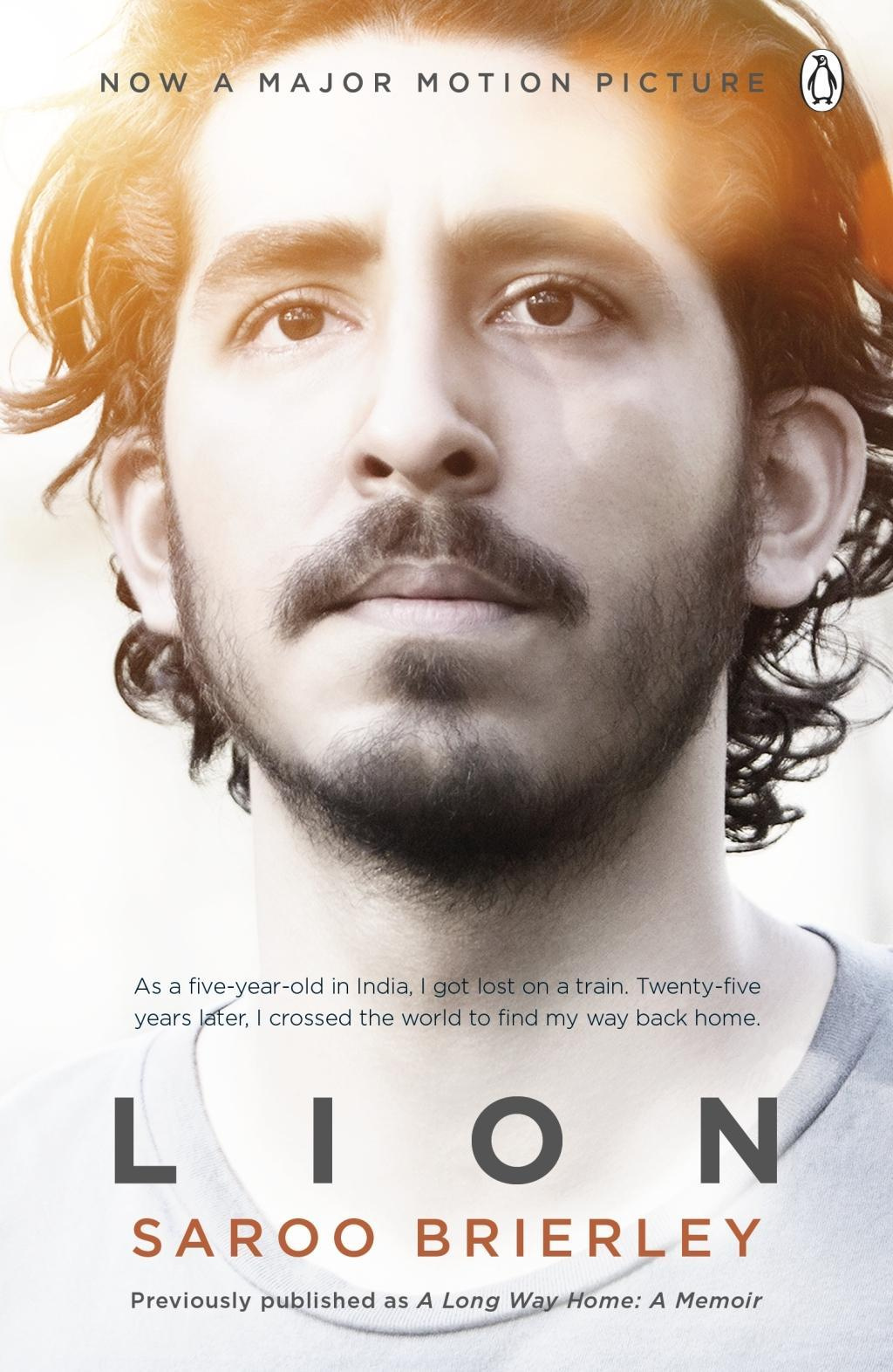 Lion: A Long Way Home by Saroo Brierley, ISBN: 9781405930994
