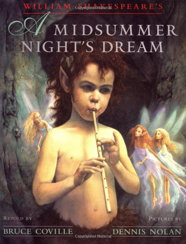 """the theme of love in a midsummer nights dream by william shakespeare """"a midsummer's night dream"""" is a play written by william shakespeare in 1600 it is a play full of love, magic and dreams with fascinating characters which range from supernatural fairies to noble humans."""