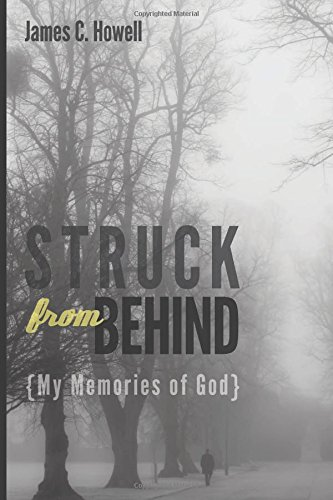 Struck from Behind by James C Howell, ISBN: 9781610979320