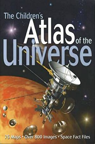 The Children's Atlas of the Universe
