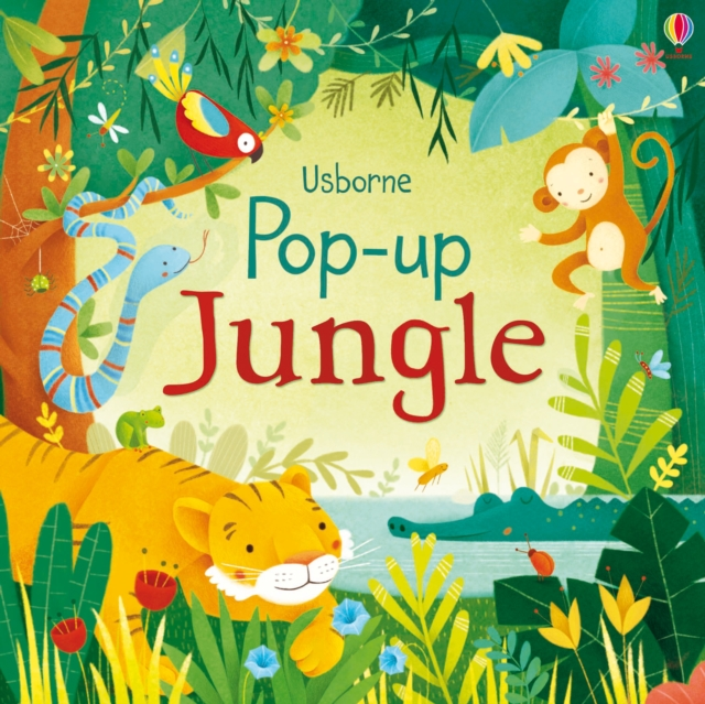Pop-Up JunglePop-ups by Fiona Watt,Alessandra Psacharopulo, ISBN: 9781409550310