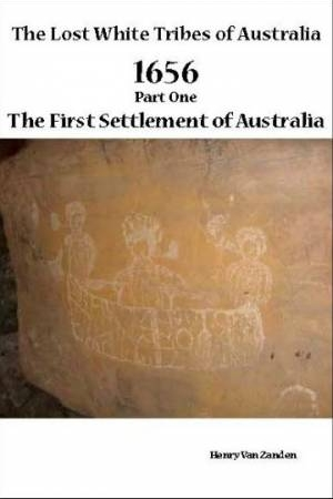 Lost White Tribes of Australia 1656