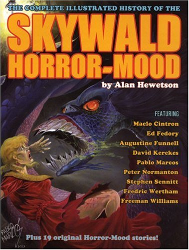 Skywald! by Alan Hewetson, ISBN: 9781900486378