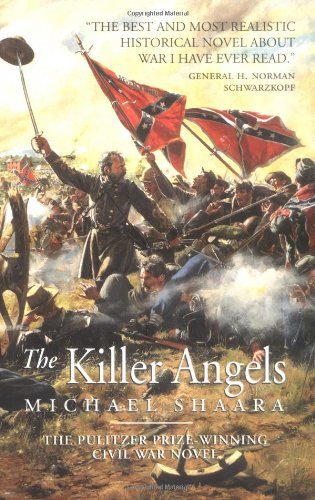 an analysis of the civil war as presented in the killer angels by michael shaara The following is an excerpt from one of my favorite civil war novels, the killer angels, which won the pulitzer prize in 1975 (fremantle at gettysburg, meditating on the morning of the second day of battle i should state for the sake of clarity that arthur fremantle was a colonel in the british army.