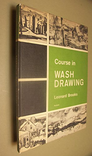 Course in Wash Drawing