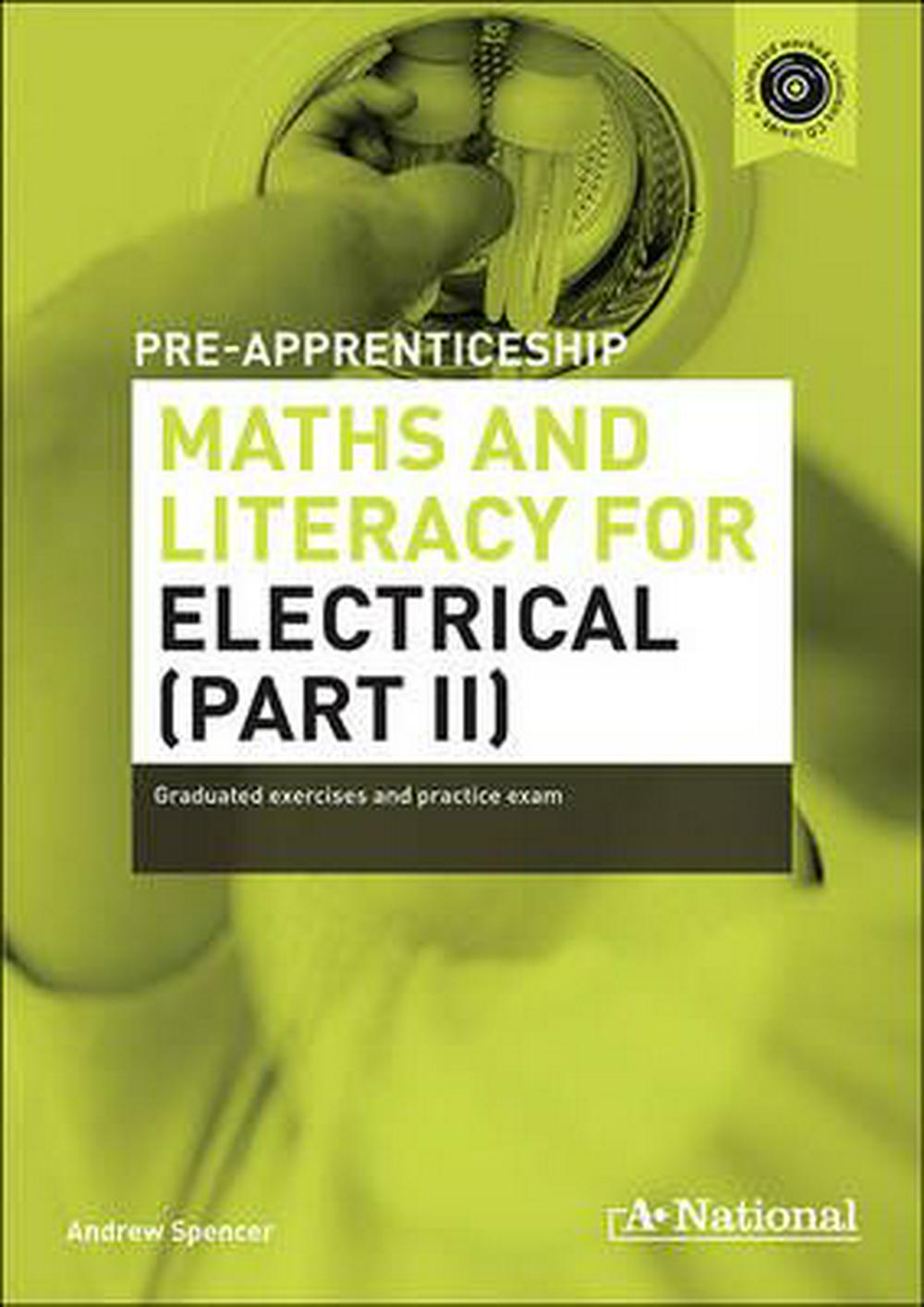 Pre-Apprenticeship Maths and Literacy for Electrical (Part II)