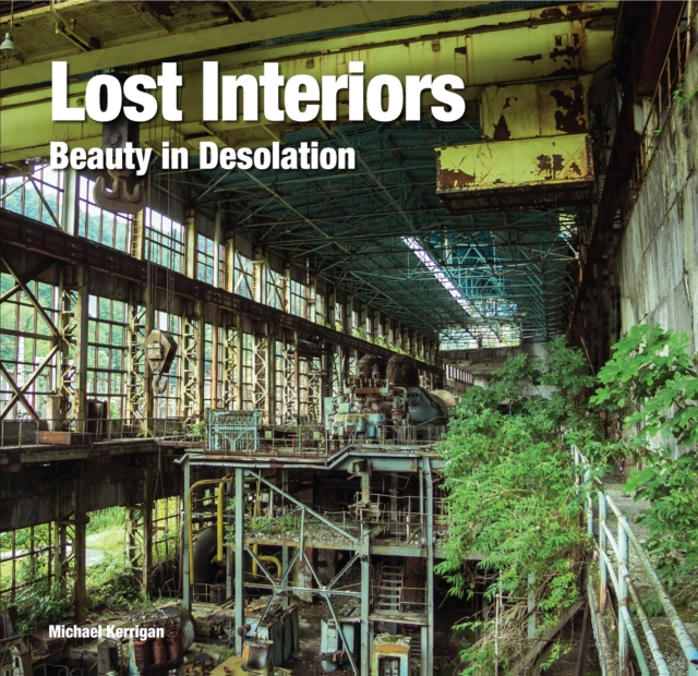 Lost Interiors: Beauty in Isolation (Abandoned)