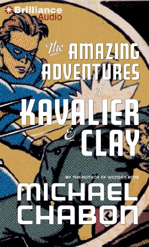 The Amazing Adventures of Kavalier & Clay (Compact Disc)