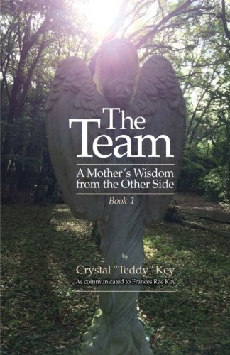 The Team: A Mother's Wisdom from the Other Side - Book 1: Volume 1 (The Team Book Series)