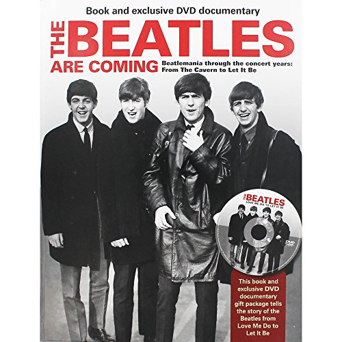 The Beatles are Coming by Various, ISBN: 9781909242869