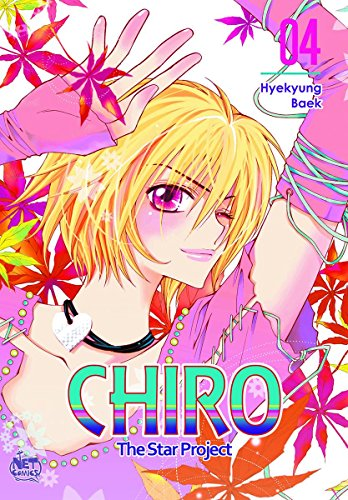 Chiro, Volume 4: The Star Project