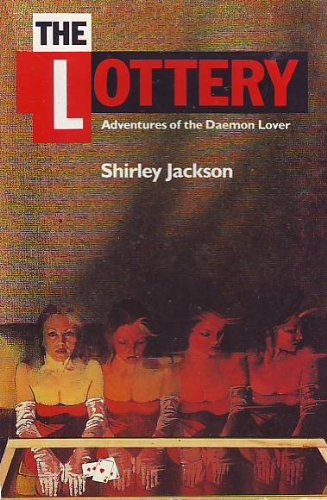 the truth uncovered the lottery by shirley She had forgotten about the lottery by having tessie arrive late jackson may be suggesting that tessie does not hold the lottery in the same regard as the other people in the village.