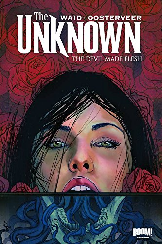 The Unknown by Mark Waid, ISBN: 9781608860463