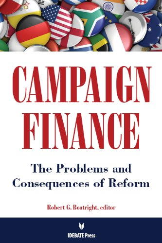 an analysis of the inadequacies with campaign finance in the 2000 election The 2000 election is the first in the history of the current regulatory regime where more television advertising dollars were spent by the major national political parties than by their chosen candidates, according to a study by the brennan center for justice and prof kenneth goldstein.