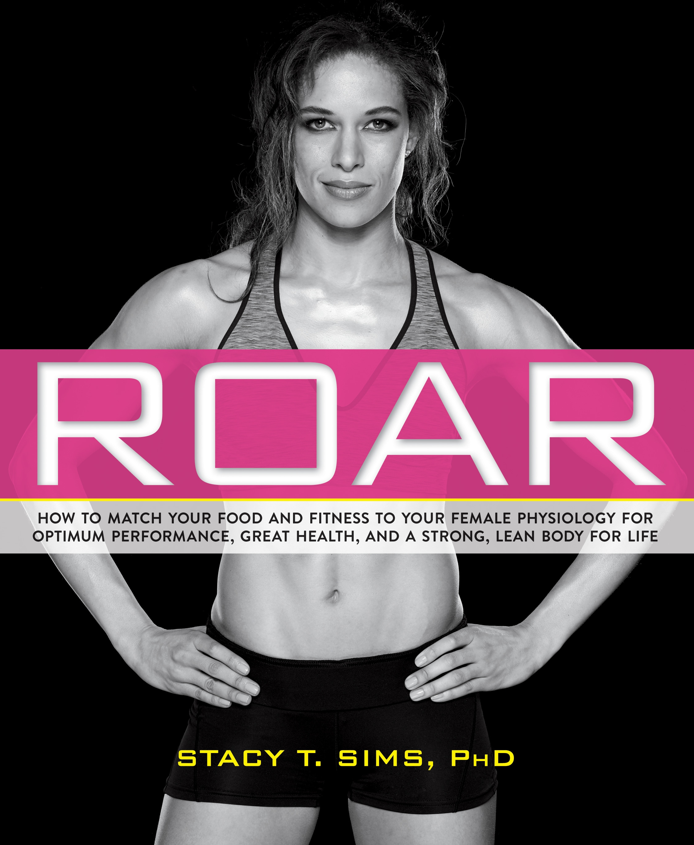 RoarHow to Match Your Food and Fitness to Your Uniq...
