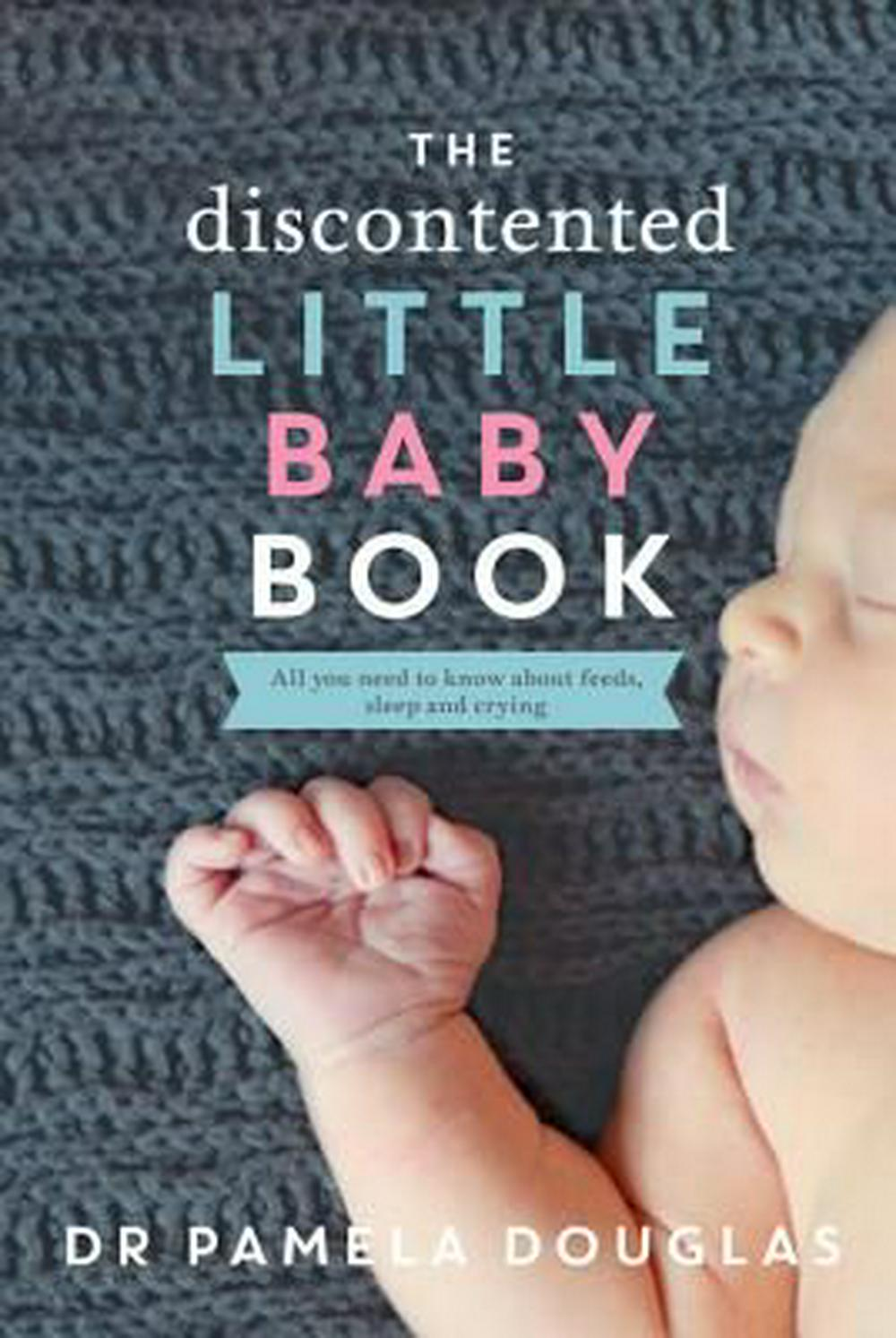 Discontented Baby Book The