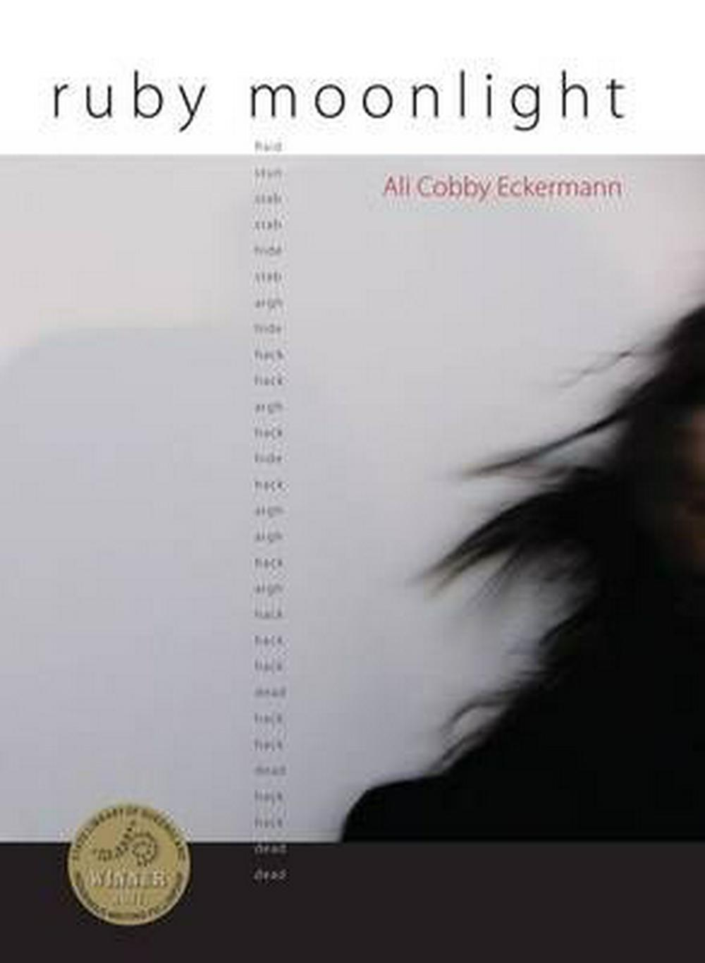 Ruby Moonlight by Ali Cobby Eckermann, ISBN: 9781921248511