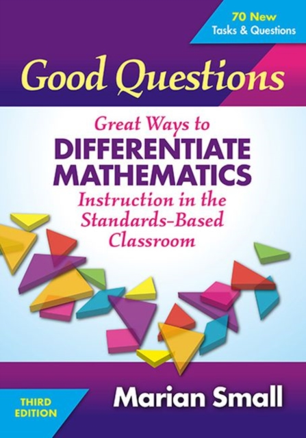 Good QuestionsGreat Ways to Differentiate Mathematics Instruc...