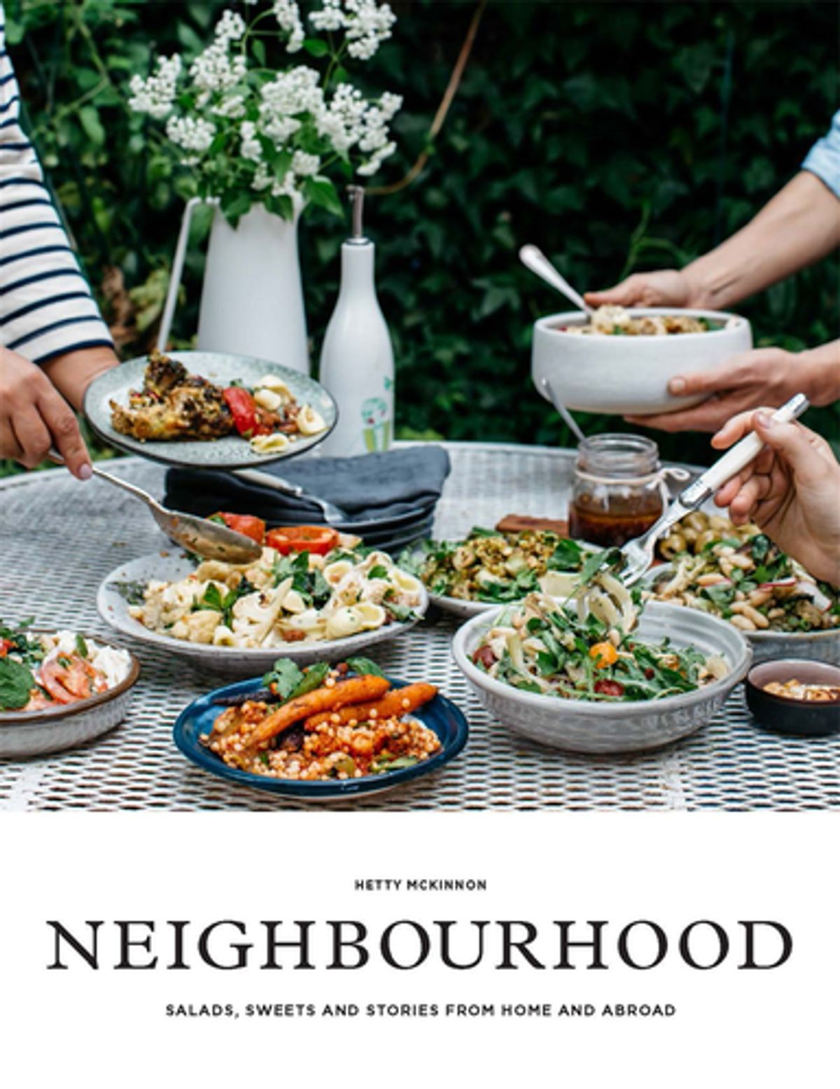Neighbourhood by Hetty McKinnon, ISBN: 9781925482935