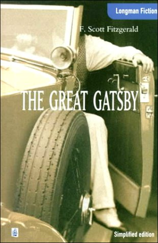 the great gatsby comparison between book The great gatsby movie/book comparison nick carraway similarities he is a meek, awkward background character meyer wolfsheim similarities in both the movie and novel, wolfsheim attempts to convince nick that gatsby is a good person.