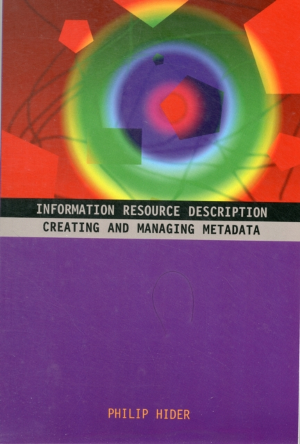 Information Resource Description