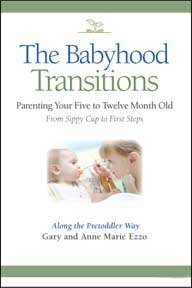 The Babyhood Transitions