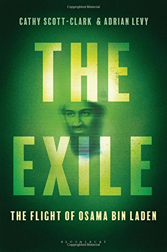 The Exile: The Flight of Osama Bin Laden