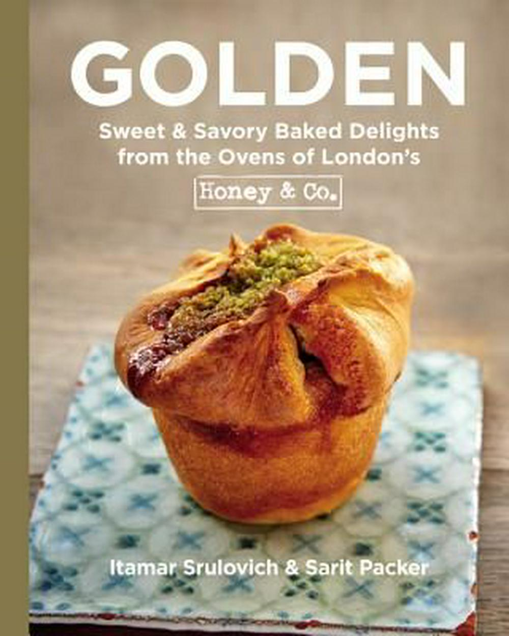 GoldenSweet & Savory Baked Delights from the Ovens of...