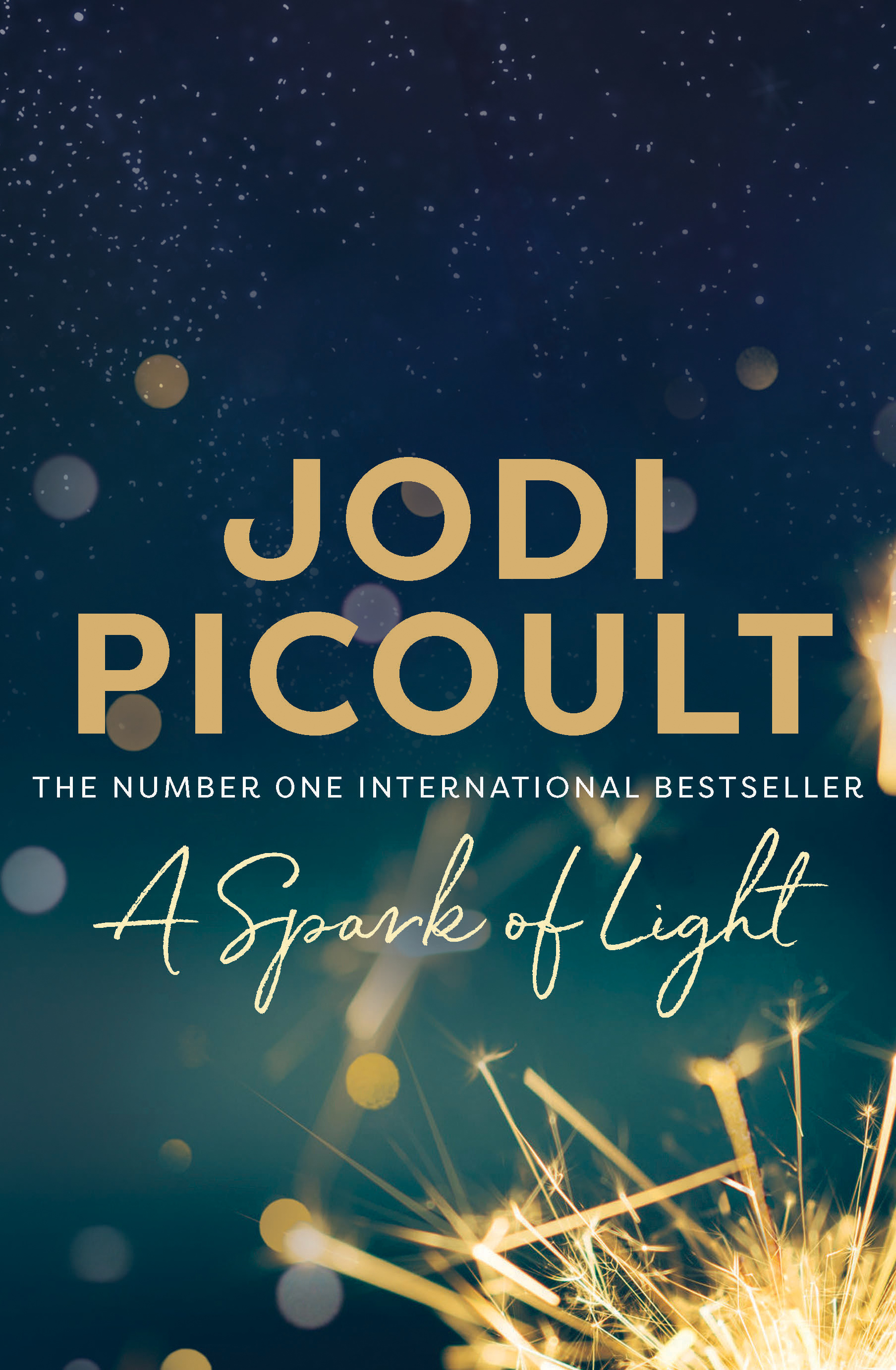 A Spark of Light by Jodi Picoult, ISBN: 9781760110512