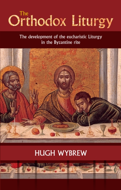 ORTHODOX LITURGY THE REISSUE