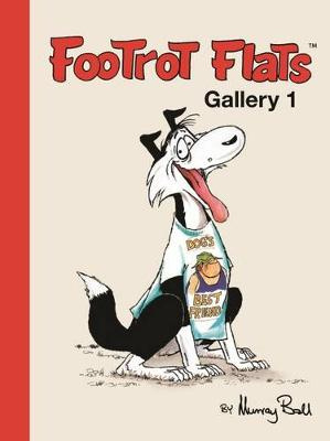 Footrot Flats: Gallery 1 by Murray Ball, ISBN: 9780733635281
