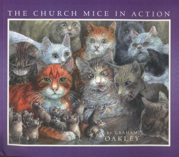 The Church Mice in Action