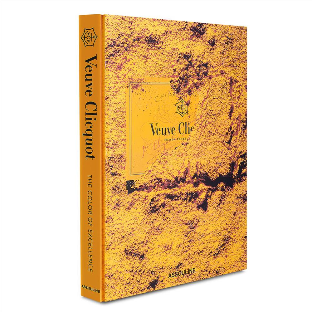 Veuve Clicquot by Sixtine Dubly, ISBN: 9781614285397