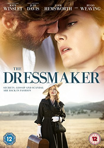 The Dressmaker [DVD] by Kate Winslet