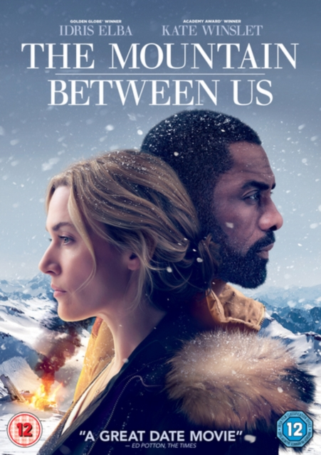 The Mountain Between Us [DVD] [2017] by , ISBN: 5039036082778